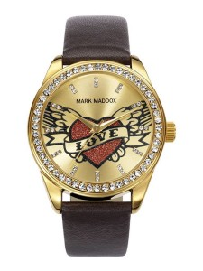 AMAZON RELOJ LOVE MARK MADDOX
