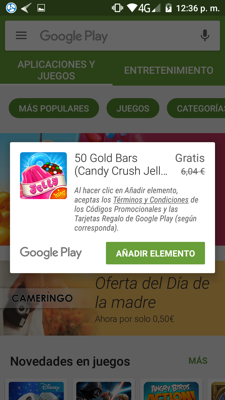 lingotes gratis candy crush