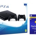 PlayStation 4 Slim barata : por sólo 299.90€