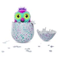 Hatchimals Penguala de color verde barato por solo 74.98€
