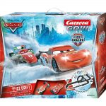 Carrera GO Disney Pixar Cars Ice Drift  por sólo 39€