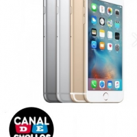 Smartphone Apple iPhone 6 barato de 16 GB por solo 233€