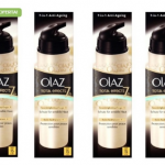 Pack de cuatro cremas Total Effects Olay 7 en 1 por solo 29.99€