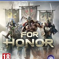 Juego For Honor Standard Edition por tan solo 39.95€
