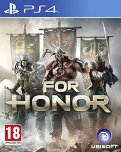 Juego For Honor Standard Edition