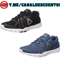 Zapatillas Reebok Yourflex Train baratas por tan solo 29.95€