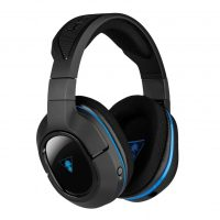 Auriculares gaming inalámbricos Turtle Beach Ear Force Stealth 400 solo 65.54€