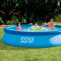 Piscina Inflable Intex por solo 27€ : super precio de chollo