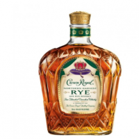 Llévate 1 Litro de Whisky Crown Royal por tan solo 39,99€