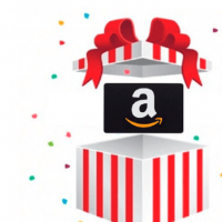 Canal de Chollos y el Black Friday – lo celebramos con 500 tarjetas Amazon