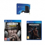 Comprar packs PS4 baratos – con el Black Friday es posible