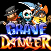 Grave Danger en steam GRATIS