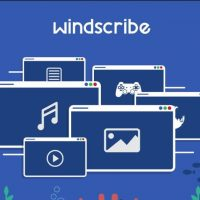 VPN GRATIS de por vida Hasta 60GB al mes con Windscribe
