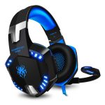 Auriculares gaming Kingtop KG2000 solo 16€