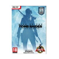 Rise of the Tomb Raider 20 Year Celebration solo 10,92€