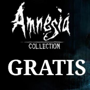 Juego Amnesia Collection ¡GRATIS!