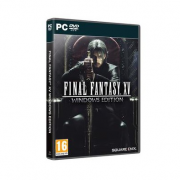Juego Final Fantasy XV para Windows y Xbox one solo 24,99€
