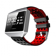 Smartwatch bluetooth IP67 solo 4,36€