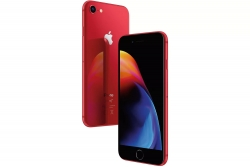 Apple iPhone 8 64GB RED EDITION solo 591€