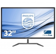 Monitor Philips IPS 323E7QDAB de 31.5″ solo 199€