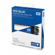 M.2 SSD 250GB Western Digital solo 65,9€