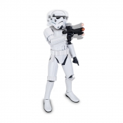 Star Wars Stormtrooper Interactivo 40 cm solo 35,97€