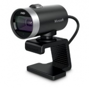 Webcam Microsoft LifeCam 720p solo 37,58€