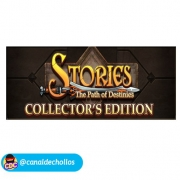 Stories: Collector's Edition GRATIS
