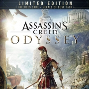 Assassin'S Creed Odyssey Edición Exclusiva solo 34€