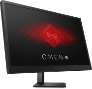 Monitor HP OMEN 25 144Hz Freesync solo 191€