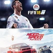 Fifa 18 XBOX One y Need for Speed solo 31€ – Chollo gammer