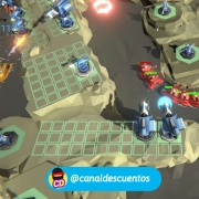 Juego HQ Defender GRATIS en Windows – FreeToPlay