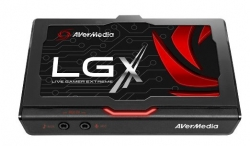 Capturadora AVerMedia Live Gamer Extreme por 47,95€