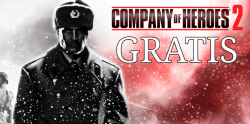 Juegos gratis en Steam –  Company of Heroes 2