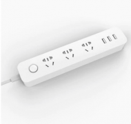 Regleta Xiaomi Power Strip. Solo 8,8€ así que no lo dudes.